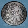 Monnaies Palatinat-Soulzbach. Charles Théodore (1742-1799). 2 kreuzer 1746 O