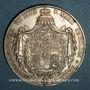 Monnaies Prusse. Frédéric Guillaume IV (1840-1861). Double taler 1855 A