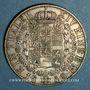 Monnaies Prusse. Frédéric Guillaume IV (1840-1861). Taler 1848 A