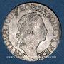 Monnaies Prusse. Frédéric II (1740-1786). 3 gröscher 1782A. Berlin