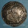 Monnaies Saxe-Altenbourg. Jean-Philippe et ses frères (1603-1625). Taler 1623 WA. Saalfeld
