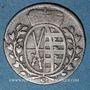 Monnaies Saxe. Frédéric Auguste III (1763-1806). 1/48 taler 1765 C