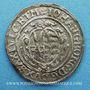 Monnaies Saxe. Jean Georges I (1615-1656). 1/24 taler 1626 HI