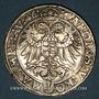 Monnaies Stolberg-Koenigstein-Rochefort. Louis II (1535-1574). Taler (15)46. Nordlingen