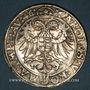 Monnaies Stolberg-Koenigstein-Rochefort. Louis II (1544-1574). Taler (15)46. Nordlingen