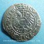 Monnaies Alsace. Colmar. 2 kreuzers n. d., à la titulature de Rodolphe II (1576-1612)