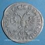 Monnaies Alsace. Colmar. Batz 1669