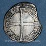 Monnaies Alsace. Colmar. Doppelvierer (16e siècle)