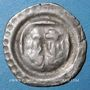 Monnaies Alsace. Colmar. Rappen (après 1425)