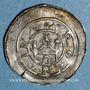 Monnaies Alsace. Evêché de Strasbourg. Epoque des Hohenstaufen (1138-1284). Denier. Strasbourg vers 1170-1190