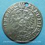 Monnaies Alsace. Haguenau. 1 batz (= 4 kreuzers) 160(7)