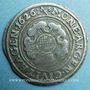 Monnaies Alsace. Haguenau. 12 kreuzers 1626