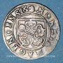 Monnaies Alsace. Haguenau. 2 kreuzers (1619-1634)