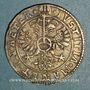 Monnaies Alsace. Haguenau. Dicken frappé avant 1621