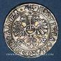 Monnaies Alsace. Haguenau. Dicken frappé vers 1621