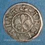 Monnaies Alsace. Strasbourg. Municipalité. 1 kreuzer (15e - 16e siècle)