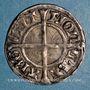 Monnaies Alsace. Strasbourg. Municipalité. Vierer (14e - 15e siècle)