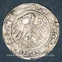 Monnaies Alsace. Thann. 1 batz 15(3)3