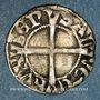 Monnaies Alsace. Thann. Doppelvierer (16e siècle). Type avec TANNENSIS