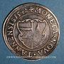 Monnaies Alsace. Thann. Taler 1542
