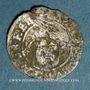 Monnaies Alsace. Wissembourg. 1 kreuzer 1624