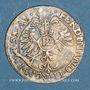 Monnaies Alsace. Wissembourg. 12 kreuzers 1622