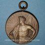 Monnaies Guebwiller. 10e tournoi de gymnastique des associations d'Alsace et de Lorraine. 1914