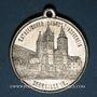 Monnaies Guebwiller. 5e tournoi des cercles de gymnastique des jeunesses catholiques d'Alsace. 1903