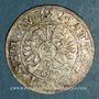 Monnaies Hanau-Lichtenberg. Jean René I (1599-1625). 3 kreuzers n. d., à la titulature de Matthias I