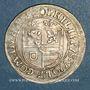 Monnaies Hanau-Lichtenberg. Philippe Wolfgang (1625-1641). 12 kreuzers 1629. Woerth ou Babenhausen