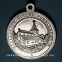 Monnaies Hohatzenheim. Souvenir du pèlerinage à Hohatzenheim (fin 19e–début 20e). Médaille aluminium