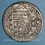 Monnaies Landgraviat d'Alsace. Ensisheim. Ferdinand, archiduc (1564-1595). 1/4 taler n. d.