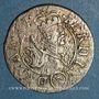 Monnaies Landgraviat d'Alsace. Ensisheim. Ferdinand, archiduc (1564-1595). 3 kreuzers n. d.