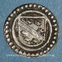Monnaies Landgraviat d'Alsace. Ensisheim. Ferdinand, archiduc (1564-1595). Rappen