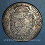 Monnaies Landgraviat d'Alsace. Ensisheim. Ferdinand, archiduc (1564-1595). Taler n. d.