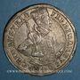 Monnaies Landgraviat d'Alsace. Ensisheim. Ferdinand, archiduc (1564-1595). Taler posthume n. d. (1601-1602)