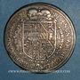 Monnaies Landgraviat d'Alsace. Ensisheim. Ferdinand II, empereur (1619-1637). Taler 1621
