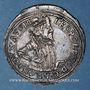 Monnaies Landgraviat d'Alsace. Ensisheim. Léopold V (1619-1632). 1/4 taler n. d. (1626)