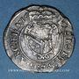 Monnaies Landgraviat d'Alsace. Ensisheim. Léopold V (1619-1632). Plappart 1623