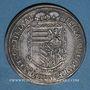 Monnaies Landgraviat d'Alsace. Ensisheim. Léopold V (1619-1632). Taler 1625