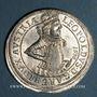 Monnaies Landgraviat d'Alsace. Ensisheim. Léopold V (1619-1632). Taler 1626