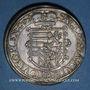 Monnaies Landgraviat d'Alsace. Ensisheim. Léopold V (1619-1632). Taler 1630. Frappé à Ensisheim