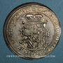 Monnaies Landgraviat d'Alsace. Ensisheim. Léopold V, archiduc (1619-1632). Taler 16 - 21