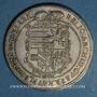Monnaies Landgraviat d'Alsace. Ensisheim. Léopold V, archiduc (1619-1632). Taler 16 - 25