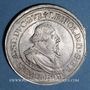 Monnaies Landgraviat d'Alsace. Ensisheim. Léopold V, archiduc (1619-1632). Taler 1620