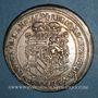 Monnaies Landgraviat d'Alsace. Ensisheim. Léopold V, archiduc (1619-1632). Taler 1622