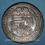 Monnaies Landgraviat d'Alsace. Ensisheim. Léopold V, archiduc (1619-1632). Taler 1624