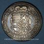 Monnaies Landgraviat d'Alsace. Ensisheim. Léopold V, archiduc (1619-1632). Taler 1626