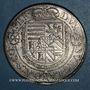 Monnaies Landgraviat d'Alsace. Ensisheim. Léopold V, archiduc (1619-1632). Taler 1631