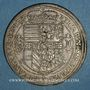 Monnaies Landgraviat d'Alsace. Ensisheim. Maximilien, archiduc (1612-1618). Taler 1614